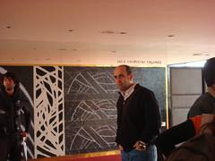 BAFICI 2008: Sala Leopoldo Lugones