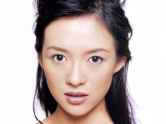 zhang ziyi (8) by qcdung_ou34