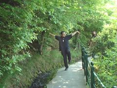 Kung fu moves (sotoz) Tags: water falls kozani kataraktes velvento metoxi aliakmonas belbento