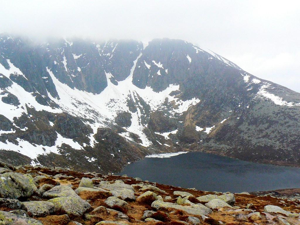 Lochan of Lochnagar