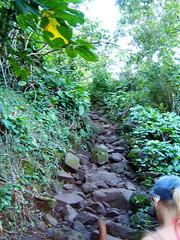 Kalalau Trail 4 (Chuck 55) Tags: hawaii kauai keebeach hanakapiaibeach kauaihawaii kalalautrail hanakapiaifalls napalicoastline kauaitrails kauaihikes