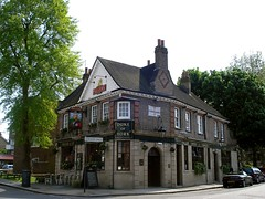 Picture of Duke Of York, W4 2HU