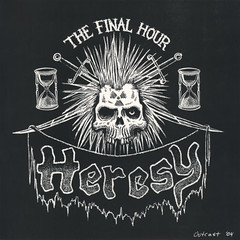 Heresy On Vinyl