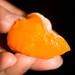 Orange Flavored Mochi