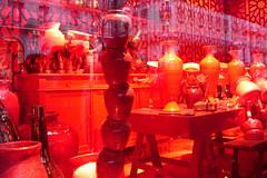 LaFayette (silviarossi) Tags: lafayette vetrina rosso tazze