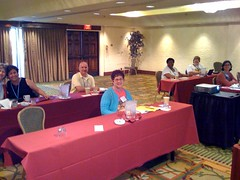 Preconference session