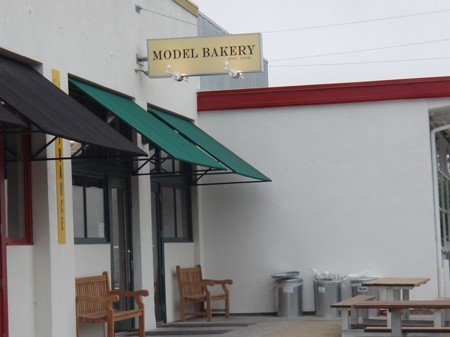 Model Bakery--Napa