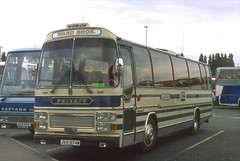 Problem and a solution. (Renown) Tags: buses ward derby coaches supreme seddon plaxton wardbros supremeiv keithward perkinsv8 wardsoflepton warddalesman c11640 jvh974w v8640