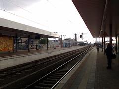 Bahnhof Köln-Ehrenfeld