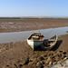 Bassa marea a Djibouti