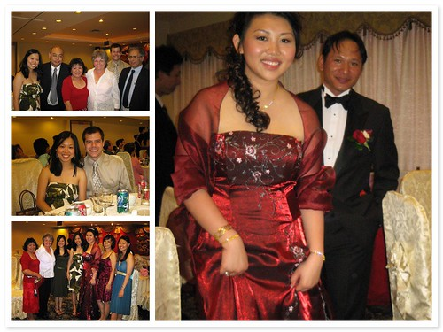 Bethany & Binh's Wedding Reception