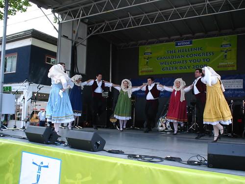 Greek Festival 2008 June 22