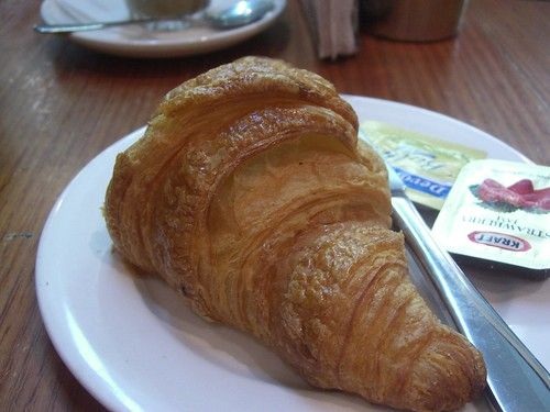 avlxyz 拍攝的 Croissant - French Fantasies。