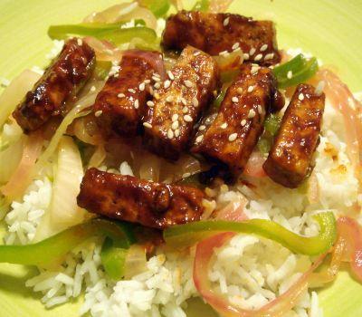 mandarin thai tofu satay