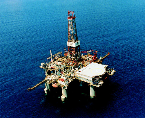 Can Offshore Drilling Lower Gas Prices?