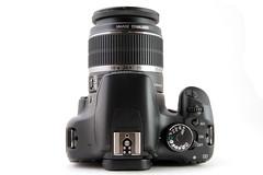 Canon Rebel XSi (450D) Guide
