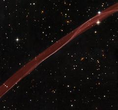Supernova Remnant SN1006