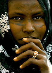Afar Girl with scarifications on the face, Danakil, Ethiopia (Eric Lafforgue) Tags: africa portrait people haircut beauty face horizontal mystery hair photography day african traditional culture beautifulwoman females tradition ethiopia ethnic hairstyle scar beautifulpeople adultsonly scarification oneperson frontview hornofafrica ethnology ethiopian afar eastafrica realpeople colorimage onewomanonly lookingatcamera teenagersonly danakil 1people pastoralist indigenousculture africanculture onegirlonly mg0599 asaita assayta africantribalculture