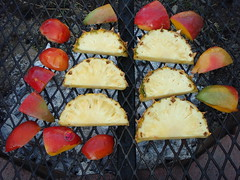 2644127778 c69904f289 m Grilled Fruit Desert.
