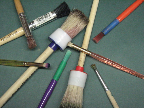 stipple brush001