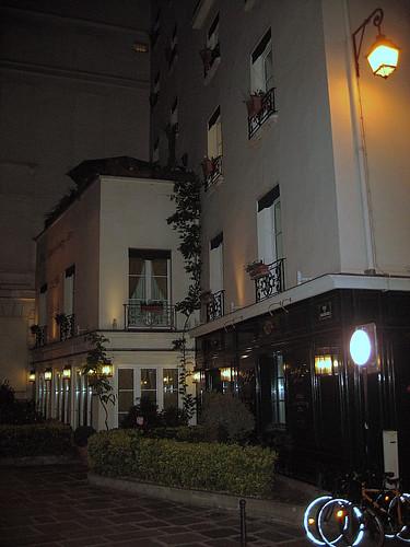 Hotel Luxembourg Parc, Paris