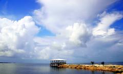 Gulf Dreams (gatorgalpics) Tags: gulfofmexico explore portstjoe 270 lookingsouth goldstaraward brieflywaslargestcommunityinflorida alongus98 inthepanhandle