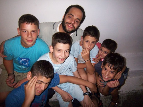 Kataskinosi A.S.P.2008