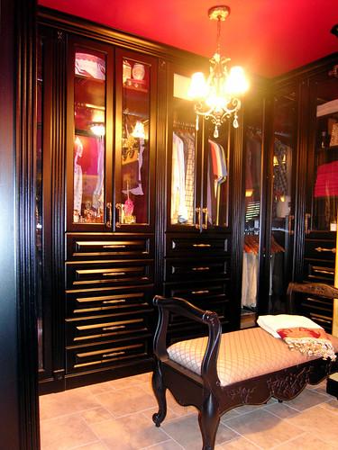 Closet Makeover With Sliding Doors Closet Doors Zimbio