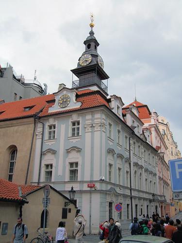 בית העירייה הישן