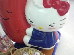博多のキティ