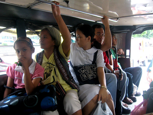 quiapo-kalaw bound jeep, Manila transport jeepney commuting Pinoy Filipino Pilipino Buhay  people pictures photos life Philippinen  菲律宾  菲律賓  필리핀(공화��) Philippines