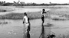 Arembepe - 1999 (joanarocha) Tags: bahia nikkormatel