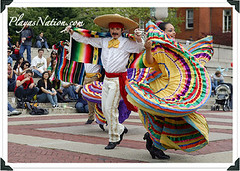 Mexican Dancers (PlayasNation) Tags: cholos aztec mexican spanish latin latino homies lowrider mexicano homie chicano mexicanart azteca cholo mexicanarte