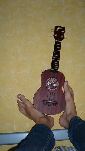 Venez exposer vos ukulele // - Page 3 2748939027_3fbcde7dff