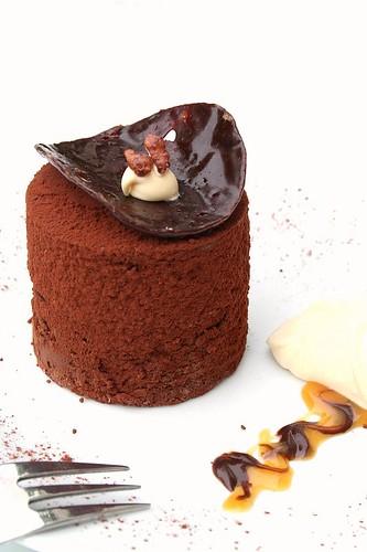 Caramel, Chocolat, Croustillant: Un Dessert Pour Rugir de Plaisir -