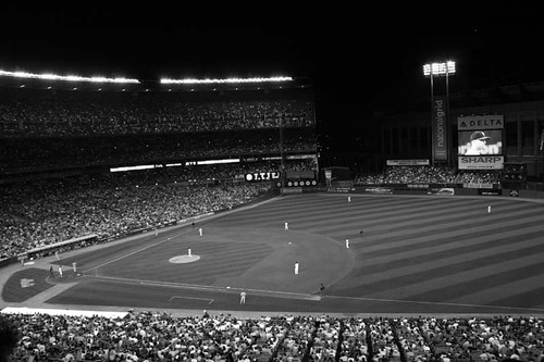 the MAGIC of Shea Stadium