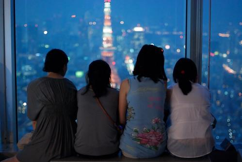 Tokyo City View 04