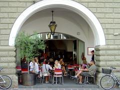 Bar Exil - Bolzano