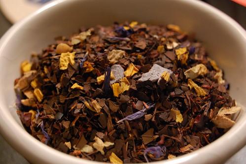 MateVana Tea