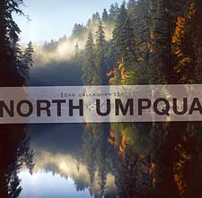 Dan Callaghan's North Umpqua