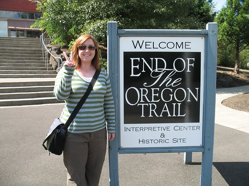 Oregon Trail, Day 10