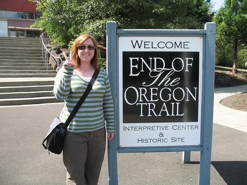 Oregon Trail, Day 10
