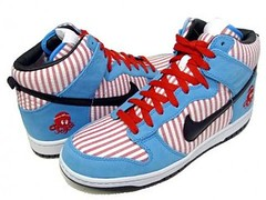 Nike Japan City Attack Dunk