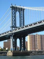 Manhattan Bridge (duende_71) Tags: friends familia matt weddings webers shinyi