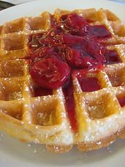 2859119425 632551e09f m Waffles recipe