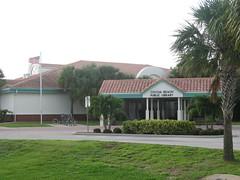 Cocoa Beach Public Library