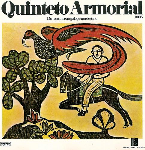 32. LP Quinteto Armorial