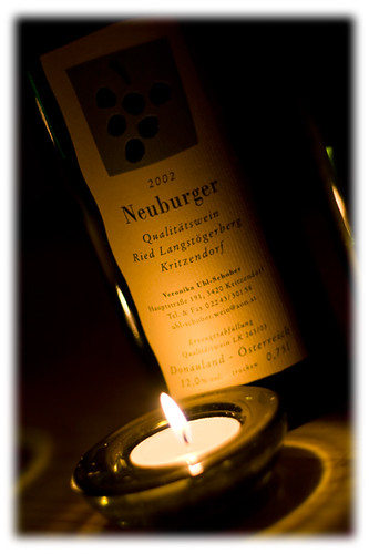 Neuburger (white wine)