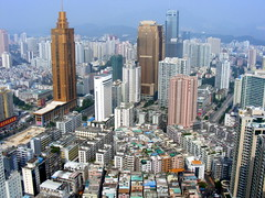 Shenzhen 9 (Sean_Marshall) Tags: china architecture guangdong shenzhen   development