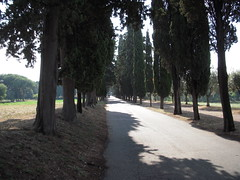 795 - Appia Antica y Cattacombe
